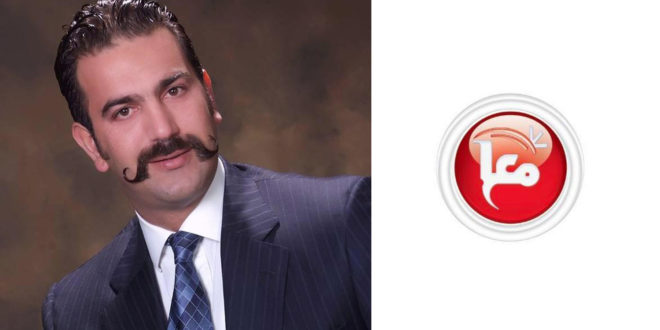 maannews intervew ceo walid